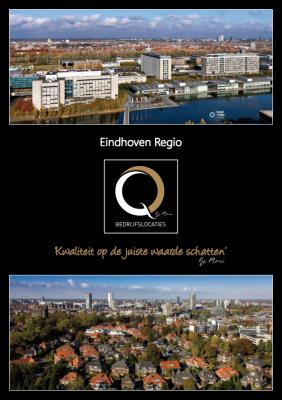 Q Bedrijfslocaties